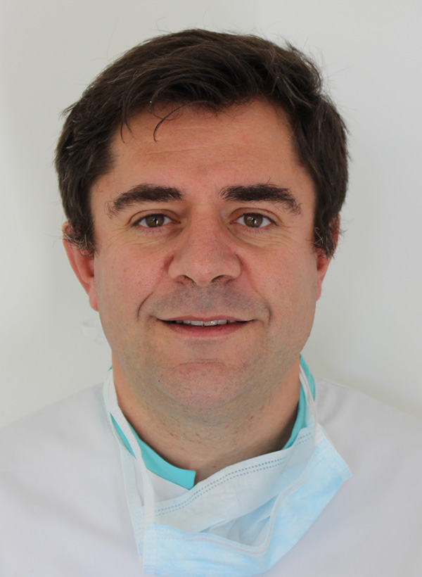 Bernard Chalançon